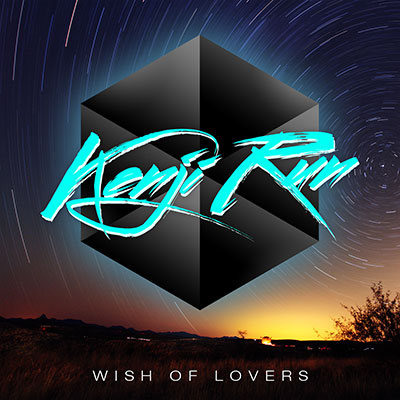 Kenji Run - Wish of Lovers